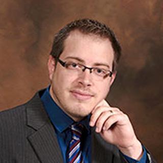 Jacob Ulczynski, LPC Intern