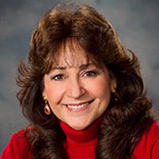 Jeannette Santos, LPC, LMFT Associate